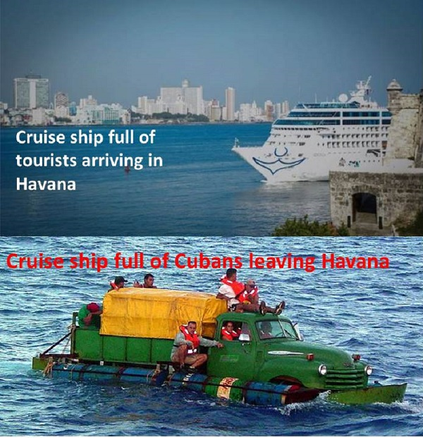 Obamas cuba policy trump weighs slowing cuba opening with curbs on us tourists publicscrutiny Images